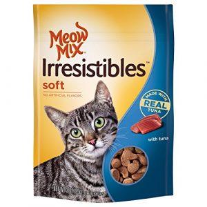 Meow Mélange Irrésistible Cat Treats