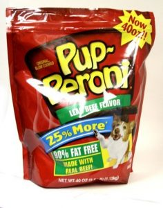 Original Slow Cooked Pup-Peroni Lean Beef Flavor 2.5 lb. by Pup-Peroni (English Manual)