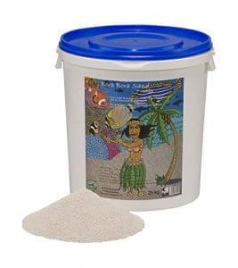 Preis Bora Bora Sable pour Aquariophilie 25 kg