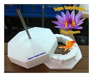 Aqua Inspiration Pond Save Superfish Support Extra Large 40 cm