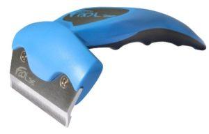 Foolee One Étrille Bleu 6,5 cm Taille M