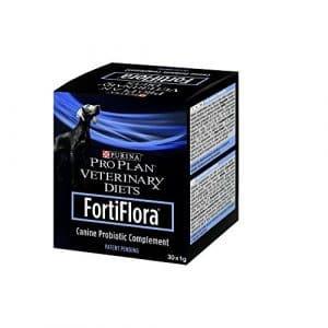 Fortiflora Chien Purina Veterinary Diet Boite 30 sachets 1 g