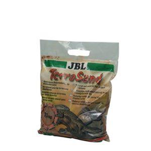 JBL TerraSand Natur Rouge 5l