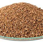 Kork-Deko 10 litres de granulés de liège (fin | 1-2 mm) (substrat liège, grenaille de liège)