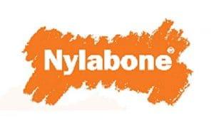 Nylabone Nutri dent Complet Chien os pour friandises pour Chiens de Petite Taille jusqu'à 11,3Kilogram