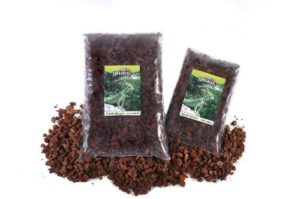 TerraBasic Pinebark – 5-10mm – 5 litres