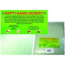 Reptile Sand Olive Green 5kg RS005