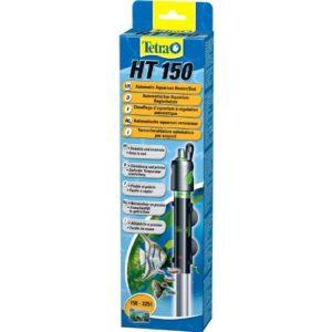 Tetra HT 150 – Chauffage pour Aquarium de 150 à 225L – Facile à Installer et Utiliser – Réglage Précis de la Température – Certifié et Garanti 2 ans