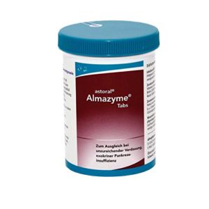 ALM apharm astoral ALM azyme Tablettes