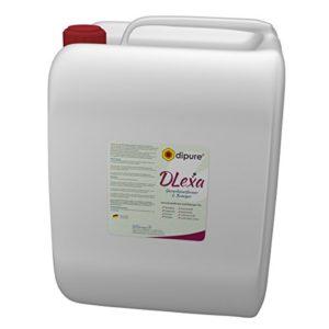 Dlexa anti-odeurs et nettoyant pour tapis, Textiles et chaussures, 30 Liter Kanister, 1