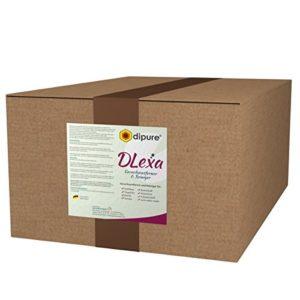 Dlexa anti-odeurs et nettoyant pour tapis, Textiles et chaussures, VE: 20 x 500 ml Sprühflaschen, 1