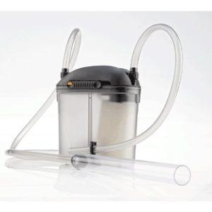Eden 501 Aspirateur nettoyeur de gravier pour aquarium