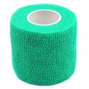 Little Fairy Fang Breathable Tearing Non-Woven Cloth Self-Adhesive Elastic Pet Bandage Banket Bandage