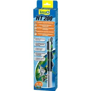 Tetra – 606487 – Chauffage pour Aquarium HT 200