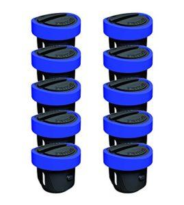 Lot de 10 3 V module de batterie Petsafe RFA-188 Compatible Batteries de remplacement