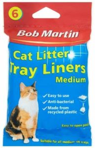 Cat Litter Try Liner Tapis de litière pour Chat
