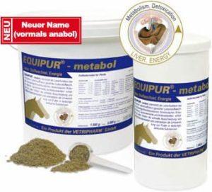 Equipur Metabol 25kg
