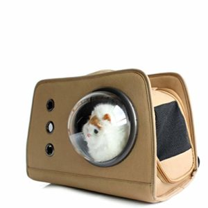 FFSH Sac de Chat Portable pour Voyage en Plein air-Style1