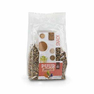 Puur Wild Graines de mélange 250g Treat–Haute Qualité