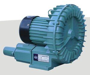 accesoriosdelagua Pompe Surpresseur d'air 750W (Usage Régulier) Débit: 1250l/min