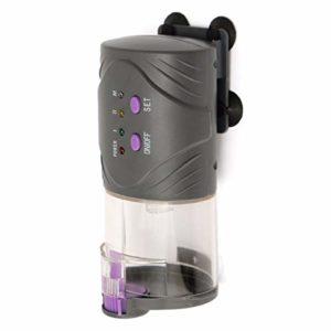 Accessoires Générateur Chargeur automatique de poissons aquarium minuterie Nourriture Poisson Outils d'alimentation
