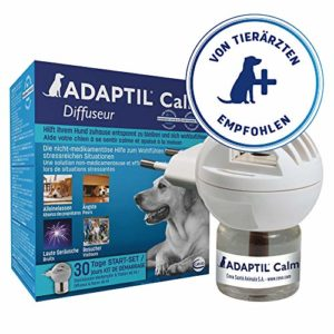Adaptil C13311J Set comprenant 1 diffuseur 1 flacon de recharge 48 ml