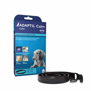 Adaptil Collier anti-stress pour chien – Small