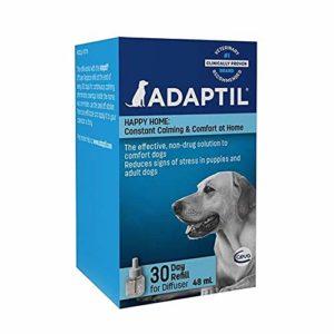 Adaptil Recharge pour Diffuseur – 48 ml