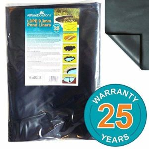 All Pond Solutions Sacs, 2x 2m