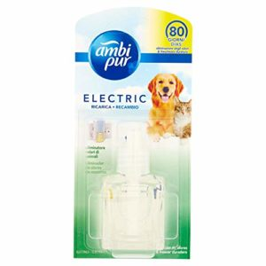 Ambi Pur 4084500908888 Mono Refill Pet Care Remplacement