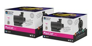 Aquarium Systems Maxi-Jet DC15000 Pompe pour Aquariophilie