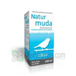 avizoon Natur Muda, (pour passer une Muda). Oiseaux de Cage