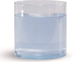 Beeztees viskom Cilinder 10 Liter