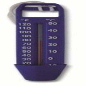 CCMG Thermomètre de piscine et de bassins