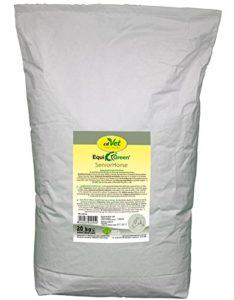 cdVet Naturprodukte 2045 SeniorHorse 20 kg [Misc.]