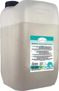 cdVet Naturprodukte – 324/BioClean – Concentré nettoyant – 25 l