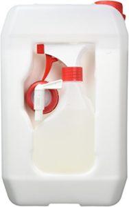 cdVet Naturprodukte – 604 – Set de traitement insectes et parasites – 5000 ml