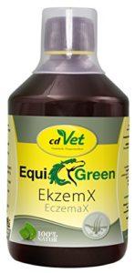 cdVet Naturprodukte – 6041/EkzemEx – Traitement spécial peau – 500 ml