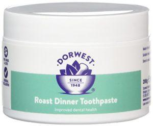 Dorwest Herbs Dentifrice pour Chien 200 g