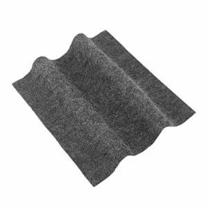 FHJZXDGHNXFGH 20 * 10cm Voiture en Tissu polonais Scratch Cloth Remover Réparation Tissu Lumières Peinture Tissu (Couleur: Gris)
