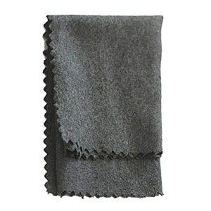 Gaeruite Tissu d'enlèvement d'éraflure pour la réparation d'éraflure légère de voiture, réparation de surface pour la peinture de lumière de voiture, le solvant d'éraflures, le solvant d'éraflures