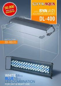 Gowe lumière LED Aquarium Plantes led-1200[Version]