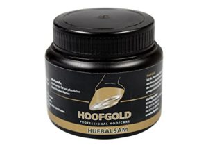 Hoof Gold Baume pour Cheval 250ML