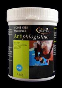 HORSEMASTER Antiphlogistine 1.5 kg