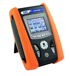 HT Instruments COMBI G3 Testeur d'installation VDE 0100 avec écran tactile