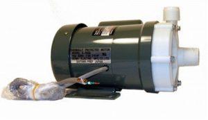 Iwaki MD70RLT Water Pump (Japanese Motor) by Iwaki