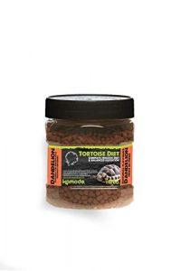 Komodo Complete Holistic Aliment à base de pissenlit pour tortues, 170 g