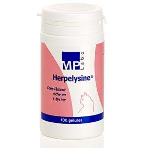 MP labo – Herpelysine 100 gel