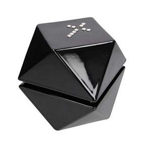 Origami moderne Design urne funéraire pour adulte des cendres haute qualité funéraires Urne