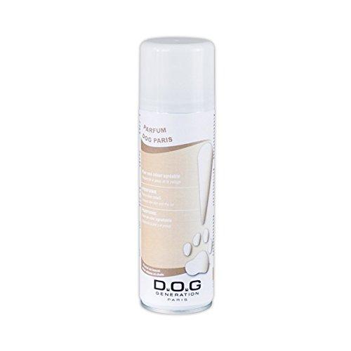 Parfum pour Chien DOGGENERATION 300ML